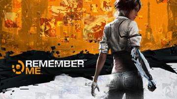 Steam-Gift игры Remember Me