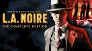 Steam-Gift игры L.A. Noire: Complete Edition