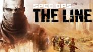 Steam-Gift игры Spec Ops: The Line