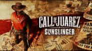 Ключ к игре Call of Juarez: Gunslinger для Steam