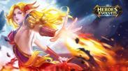 Пак для мобильной версии игры Heroes Evolved