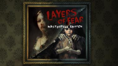 Steam-Gift игры Layers of Fear: Masterpiece Edition