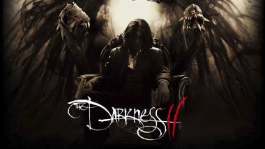 Ключ к игре The Darkness II для Steam