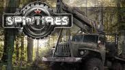 Ключ к игре Spintires для Steam