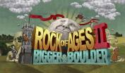 Rock of Ages 2: Bigger & Boulder - Steam-ключ