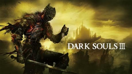 Dark Souls III - Steam-ключ