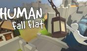Human: Fall Flat - Steam-ключ