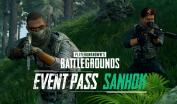 "PlayerUnknown's Battlegrounds - Steam-ключ к ""Event Pass: Sanhok"""