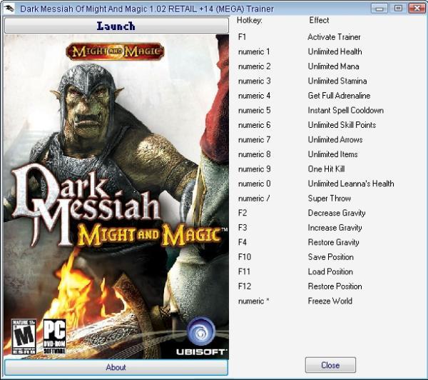 Скачать Бесплатно Игру Dark Messiah Might Magic