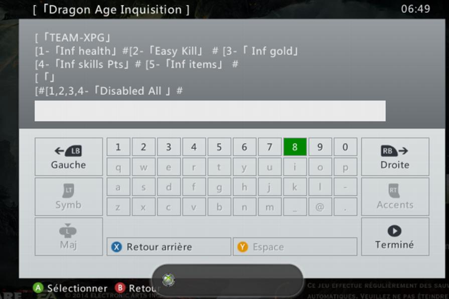 Dragon Age инквизиция скачать трейнер - фото 9