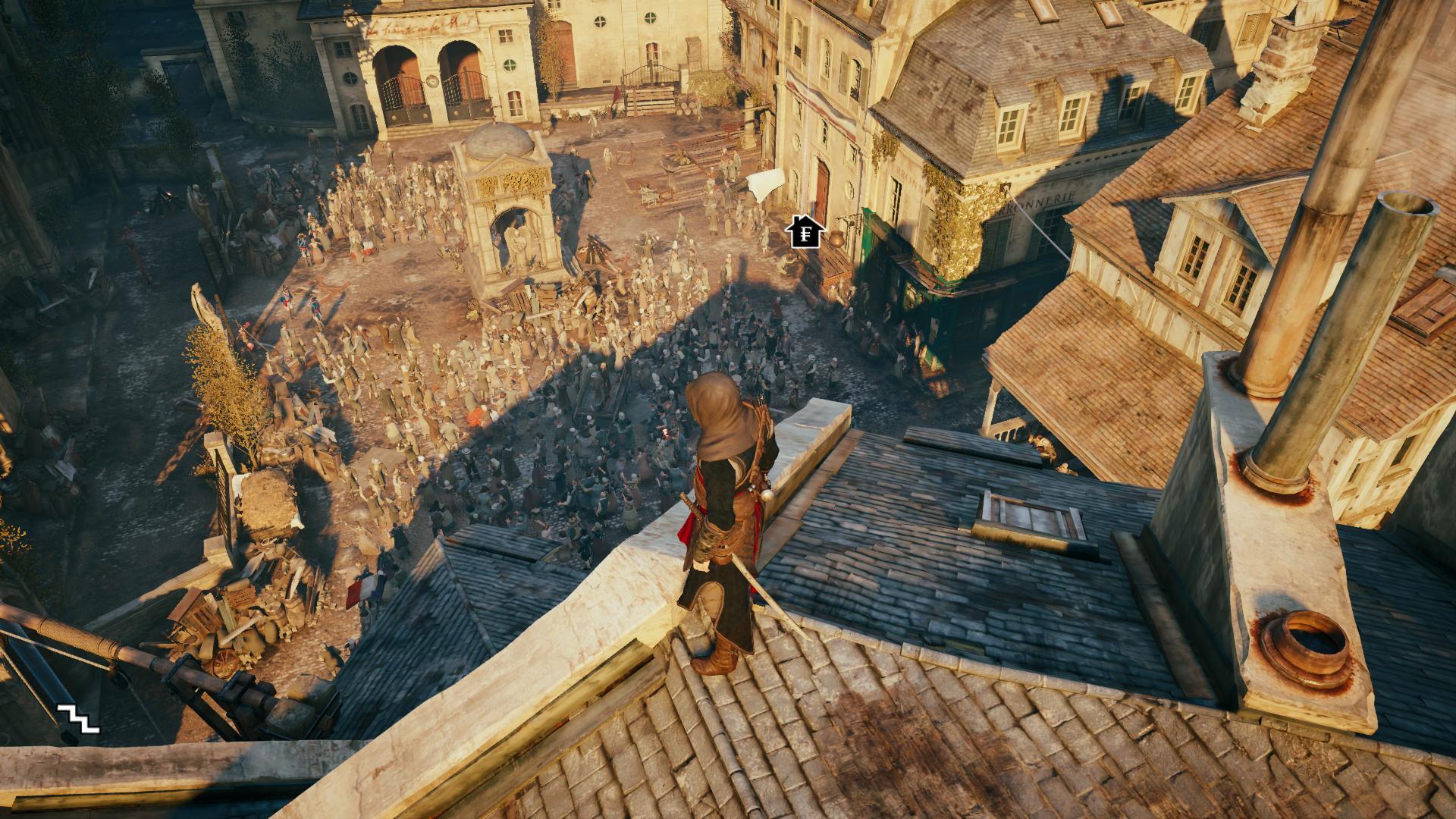 assassins creed 3 загадки подземелий