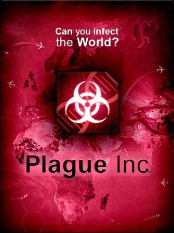Коды на plague inc game - efb6