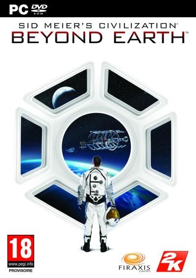 трейнер для Sid Meier S Civilization Beyond Earth скачать - фото 4