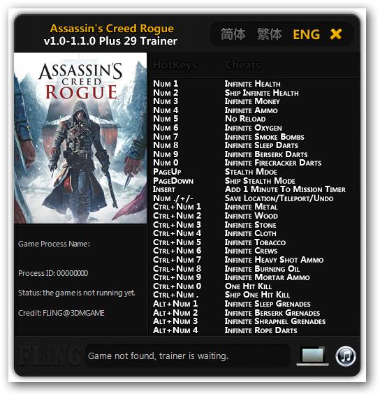 Assassin's creed 2 [repack] [2010 / русский] » страница 5.