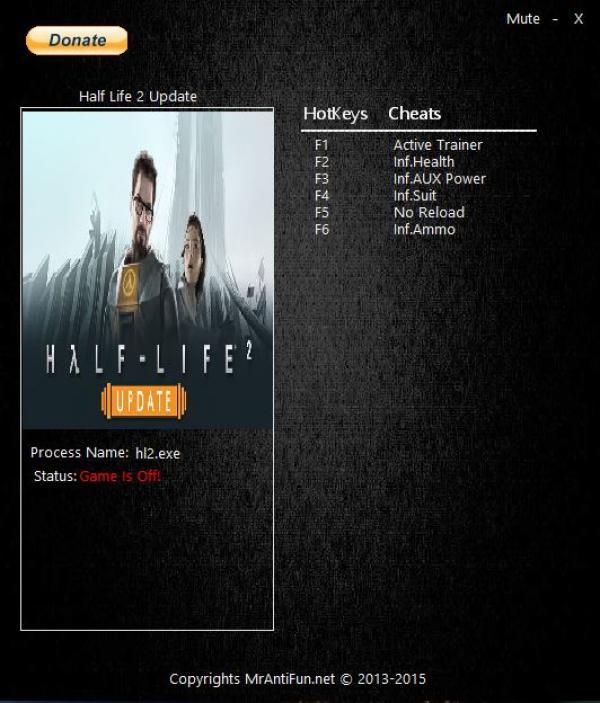 Сохранения half life 2 где находится
