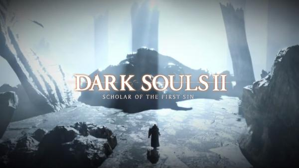 Трейнер На Dark Souls 2 Scholar Of The First Sin