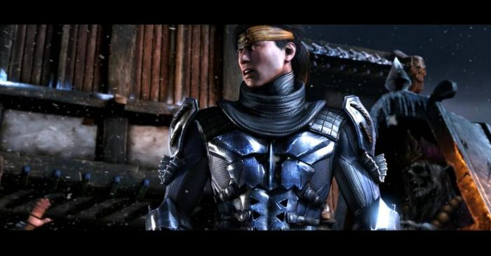 mortal kombat x all fatalities fatality фаталити мортал комбат х такеда takeda