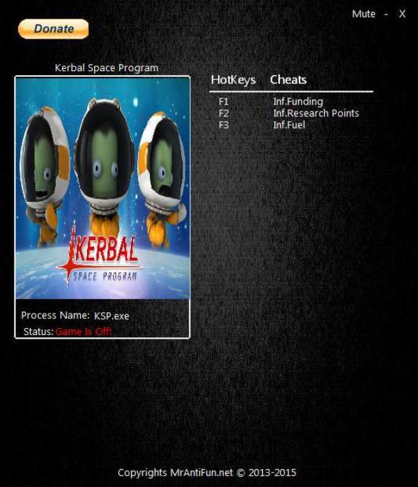 Kerbal Space Program Training - cablepriority