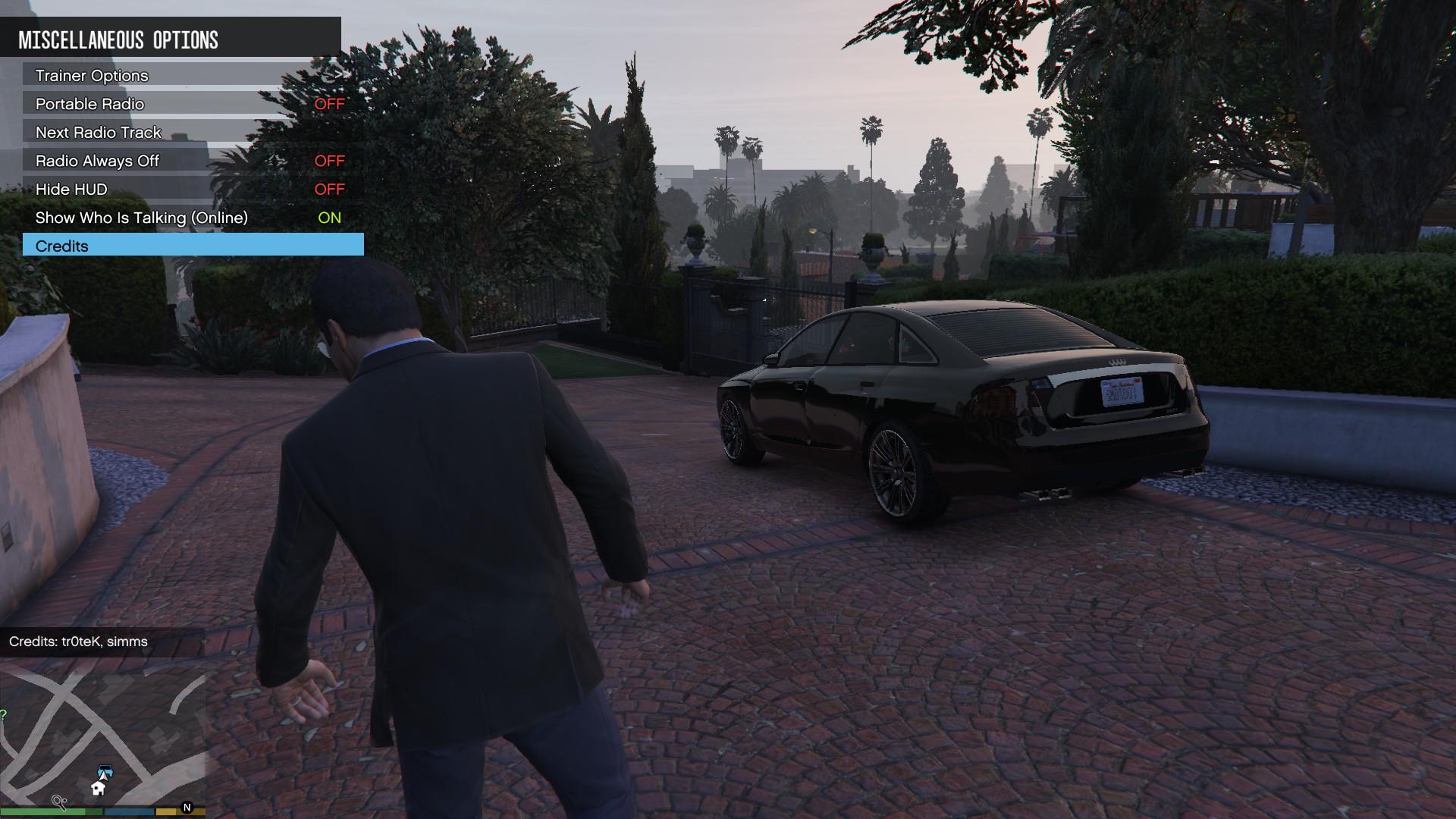 Скачать Nocd для Cars 2