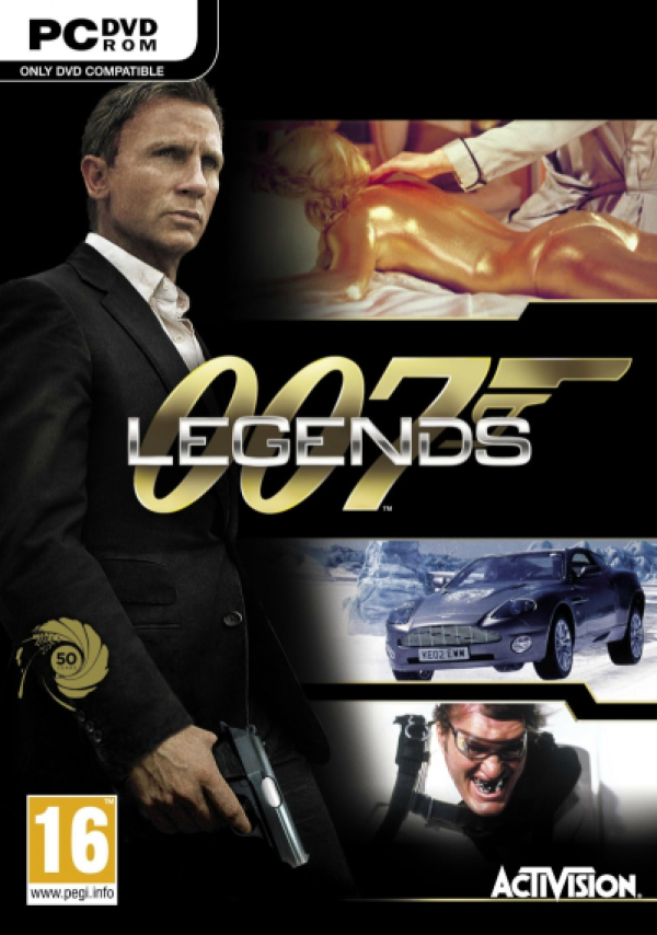 Чит Коды К Игре 007 Legends
