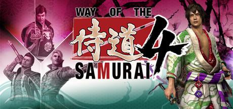 Way of the Samurai 4: Трейнер/Trainer (+18) [1.0 - 1.06] {FLiNG}