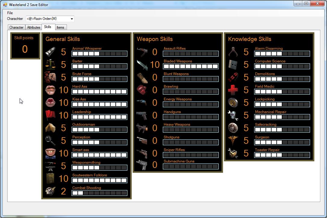 Hero Editor Diablo Ii 1 12a Hacks Ghoztcraft Gaming Made Easy