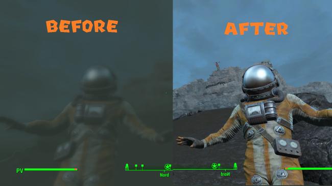 Чит Коды на Оружие в Fallout 4
