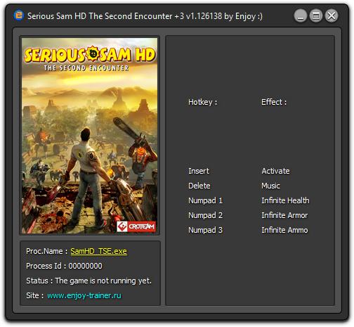 Как создать сервер в serious sam the second encounter