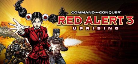 скачать трейнер для Red Alert 3 Steam - фото 5