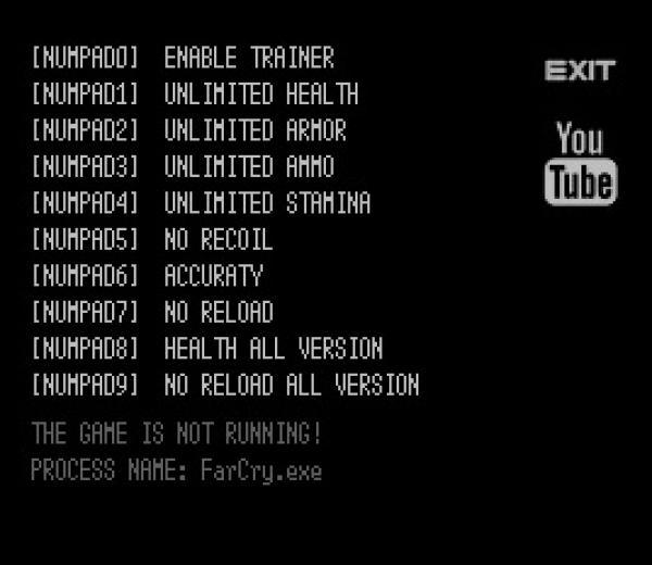 Far Cry 4 Трейнер скачать