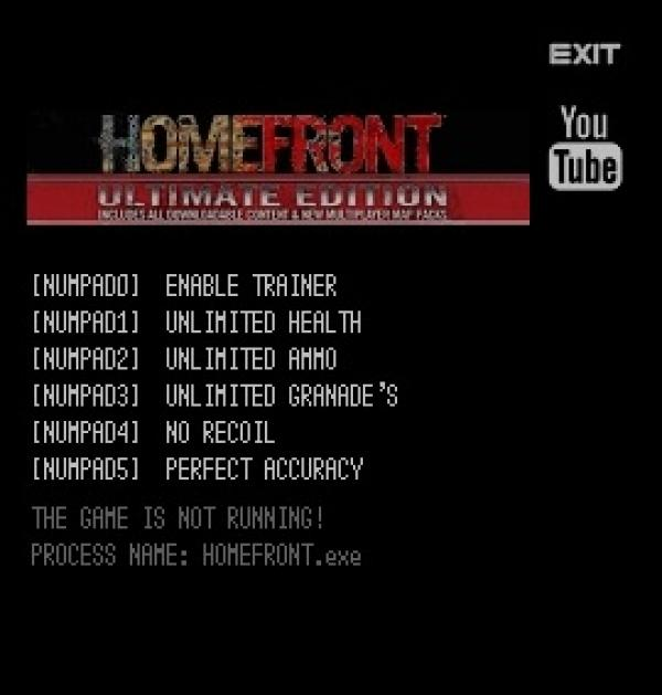 Show details for homefront: the revolution - aftermath