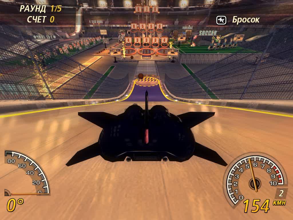 Видео про драки машин в игре