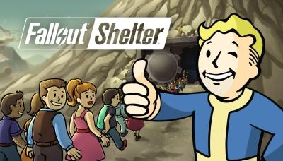 скачать трейнер для игры Fallout Shelter - фото 9