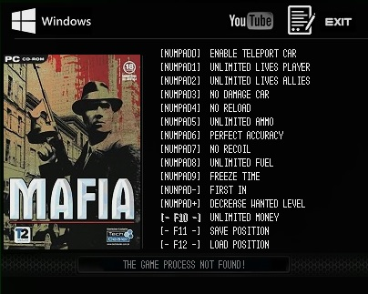 Mods for mafia ii with automatic installation: download mods for.