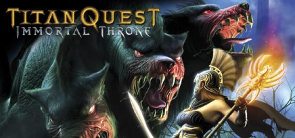 Titan Quest Immortal Throne моды скачать