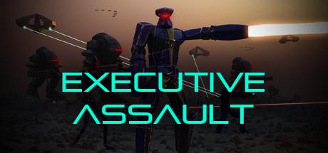Скачать игру executive assault