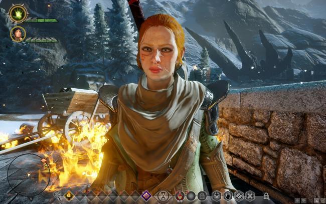 Кряк на Dragon Age Inquisition