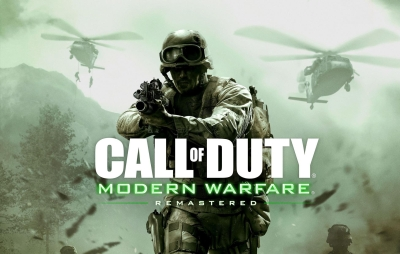 Call Of Duty 4 Modern Warfare Ключ Бесплатно