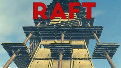 Raft Читы Скачать