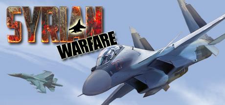Syrian Warfare трейнер скачать - фото 5