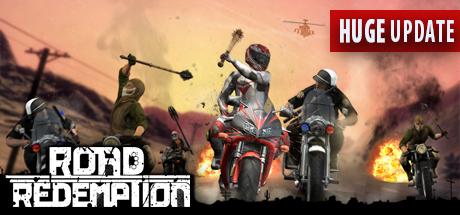 скачать игру Road Redemption через торрент - фото 10