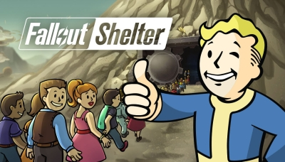 Fallout shelter трейнер trainer