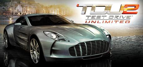 test drive unlimited 2 nodvd скачать