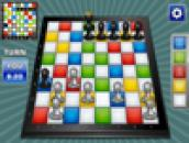 Colorful Chess