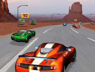 Sportcar Racing: ������� �����