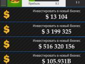 Business Simulator: Симулятор бизнесмена