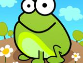 Tap the Frog Doodle: Нажми на лягушку