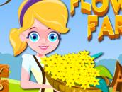 Flower Farm: Цветочная ферма