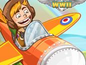 Pocket Wings WW2 - Крылатый ас