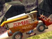 Zombie Derby 2 - Проехать по зомби